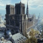 Assassin's Creed Unity by mohl pomoci sopravami Notre Dame