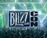 Oznámen BlizzCon 2019 na začátku listopadu se vrátí do Anaheimu