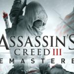 Recenze: Assassin'sCreed III Remastered – Převléct, napudrovat a zpátky na jeviště