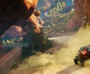 Rage 2 by mohlo být půl roku po vydání zcela jinou hrou