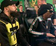 Snoop Dogg streamoval Mortal Kombat 11 ještě před vydáním