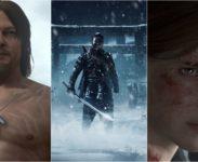 Sony znovu potvrzuje, že The Last of Us Part II, Ghost of Tsushima a Death Stranding jsou PS4 exkluzivity