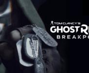 Ghost Recon Breakpoint oficiálně odhaleno, hra vyjde již vříjnu