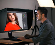 Profesionální monitory BenQ série DesignVue a PhotoVue získaly osvědčení Pantone