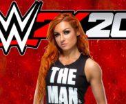 Unikl termín vydání WWE 2K20, včetně obálky a dalších podrobností