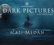 Tvůrci Until Dawn oznámili datum vydání hororovky Man of Medan
