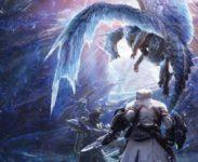 Oznámen termín PS4 beta testu k Monster Hunter World: Iceborne
