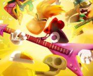 E3: Sledujte stream Ubisoftu a získejte Rayman Origins zdarma