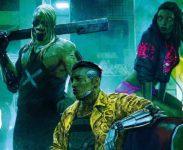 Odhaleny plány Cyberpunku 2077 pro Gamescom 2019