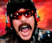 DrDisRespect dostal ban na Twitch IRL, kvůli streamování na veřejných záchodcích