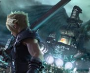 Final Fantasy VII Remake v novém traileru