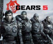 Gears 5 se oficiálně dostalo do stavu GOLD