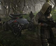 Ghost Recon: Breakpoint odhalilo nový trailer nazvaný We Are Wolves