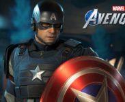 Marvel's Avengers konečně odhaleno, hra vyjde v květnu 2020