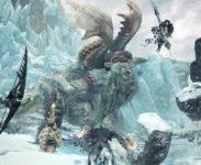 Rozšíření Monster Hunter World: Iceborne přibližuje příběh novým trailerem