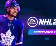 NHL 20 odhaleno, bude obsahovat režim inspirovaný Battle Royale hrami