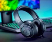 Razer Kraken X nabízí ultralehké pohodlí na celodenní hraní za rozumnou cenu