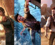 Naughty Dog v září vypne PS3 Multiplayerové servery pro Uncharted 2, Uncharted 3 a The Last of Us