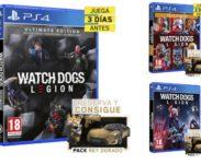 Unikl přebal Watch Dogs Legion, ještě před E3 Ubisoft konferencí