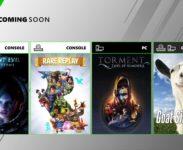 Do Xbox Game Pass brzy zamíří Resident Evil: Revelations, Goat Simulator a další