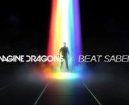 Nové DLC pro Beat Saber ve znamení Imagine Dragons