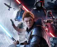 Star Wars Jedi: Fallen Order se představilo v novém traileru