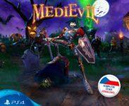 Remake titulu MediEvil pro PlayStation 4 bude mít kompletní českou lokalizaci