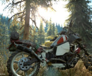 Days Gone dostane sadu nových moto polepů inspirovaných Uncharted 4