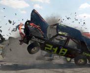 Wreckfest odstartuje na PS4 a Xbox One příští měsíc
