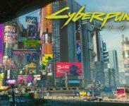 Mapa Cyberpunku 2077 bude menší, než ta v Zaklínači 3
