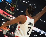 Letošní ročník basketbalového simulátoru NBA 2K20 odhalen!