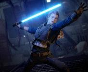 Soubojový systém Star Wars Jedi: Fallen Order je údajně podobný Sekiru