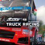 Recenze: FIA European Truck Racing Championship – Slušně sjeté pneumatiky
