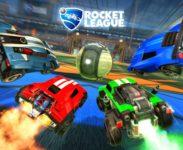 Rocket League odstraní na konci roku Loot Boxy