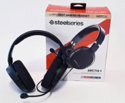Game Press | SteelSeries Arctis 1