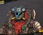 Gearbox uvolňuje rozsáhlou sbírku koncept artů k Borderlands 3
