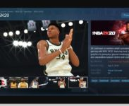 NBA 2K2O je dle očekávání v recenzích bombardováno