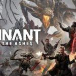 Recenze: Remnant: From The Ashes – Zjevení jako ze snu