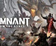 Recenze: Remnant: From The Ashes - Zjevení jako ze snu