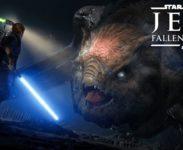 Nový trailer k Star Wars Jedi: Fallen Order představuje příběh, monstra a gameplay