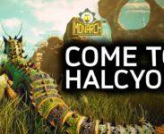 Trailer k The Outer Worlds vás přivítá v Halcyon Colony