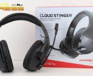 Game Press | HyperX Cloud Stinger Wireless | Recenze