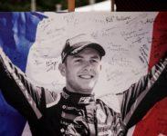 Tragické úmrtí pilota Formula 2 Huberta postihla i herní komunitu