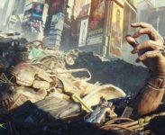 Nové obrázky k Cyberpunk 2077 představují slumy Night City