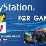 PlayStation bude mít na letošní výstavě For Games našlápnutou expozici