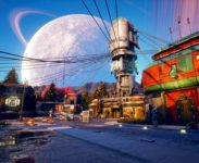 The Outer Worlds Day One Update má na Xbox One 38GB a 18GB na PS4