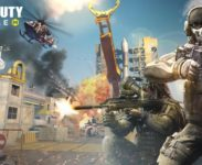 Call of Duty Mobile je nyní k dispozici zdarma pro iOS a Android
