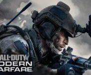 Ukliďte si na svém disku – hlásí Call of Duty: Modern Warfare
