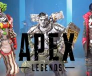 Apex Legends: Dnes startuje event Fight or Fright
