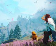 Rare představil nový herní projekt Everwild
